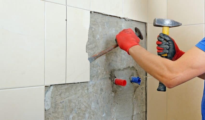 Pomysł na remont łazienki